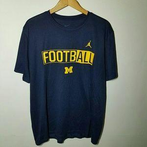 Nike Michigan tee
